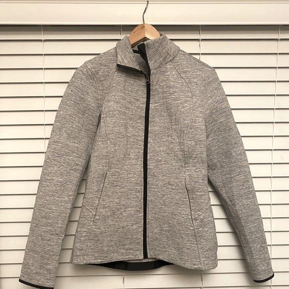 Women's lululemon thermal sweater - size 8